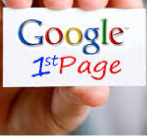 Dominat Google Page1