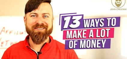 13 Best Affiliate Marketing Networks | Millions Of Products To Earn Commissions