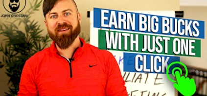HIGH-TICKET AFFILIATE MARKETING | How to Earn $10,000+ From ONE Click!
