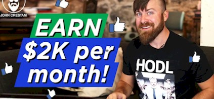 How To Make $2000 Plus From Facebook