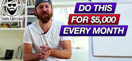 How To Make $5,000 A Month Working From Home Easy