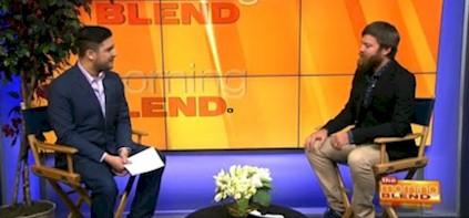 John Crestani FORBES - Interview